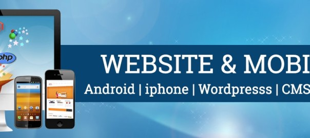 website & Mobile Apps-min